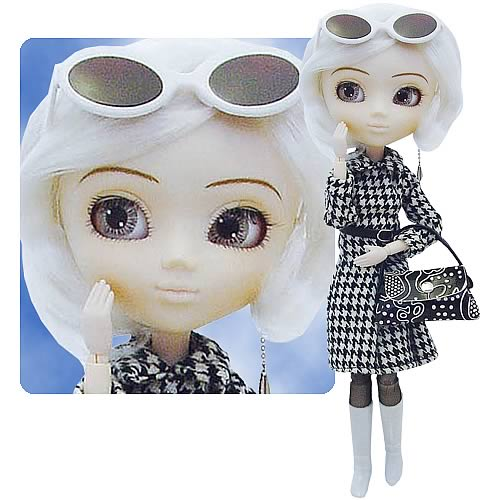 Pullip Nero Fashion Doll