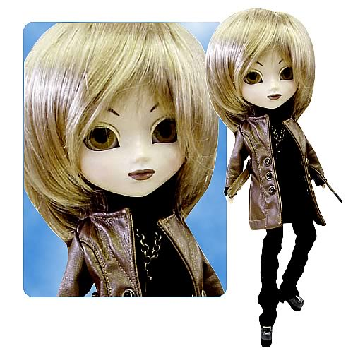 Pullip Withered Fashion Doll