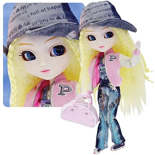Pullip Arietta Fashion Doll