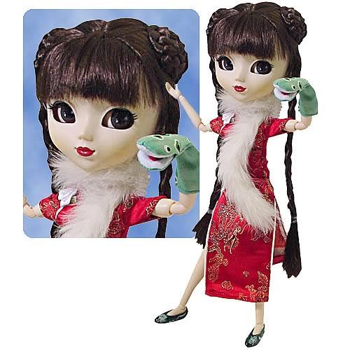 Pullip China Fashion Doll