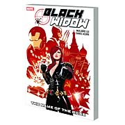 Black Widow Name Of Rose Graphic Novel