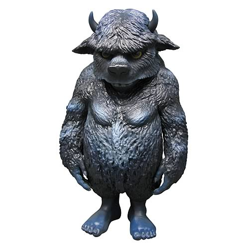 Where The Wild Things Are Bull Vinyl Figure
