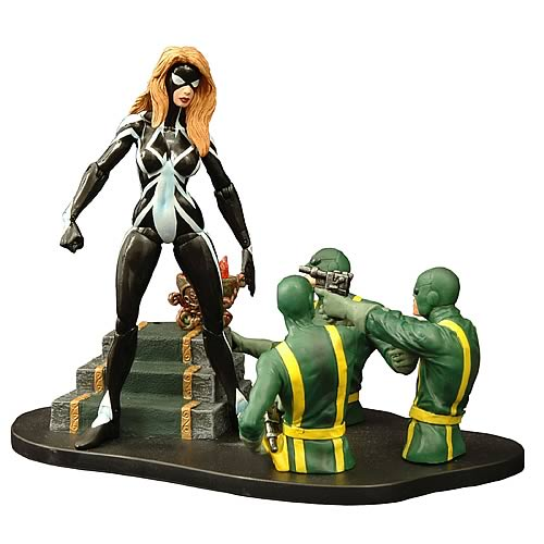 20% Off Marvel Select Action Figures