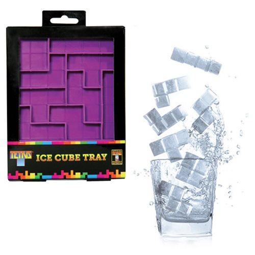 Tetris Silicone Ice Tray