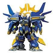 Super Robot Wars Og Neo Granzon Model Kit