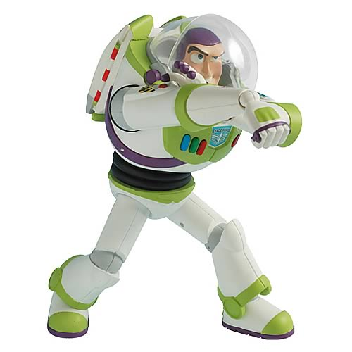 Toy Story Buzz Lightyear Mini-Figure