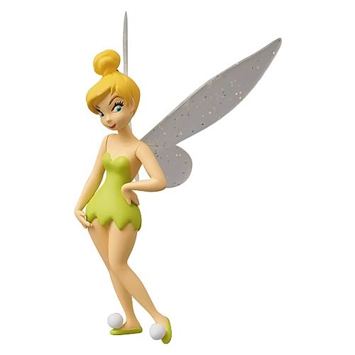 Peter Pan Tinker Bell Mini-Figure