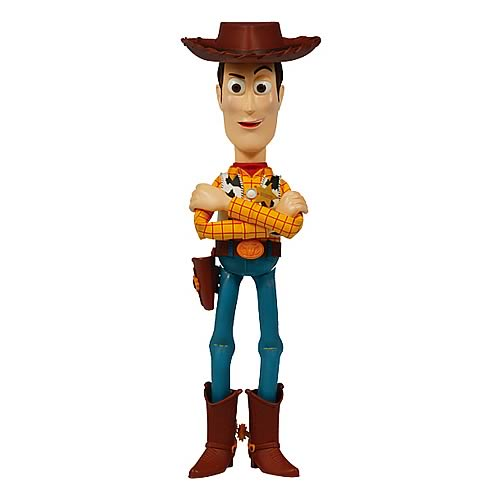 Toy Story Woody Mini-Figure