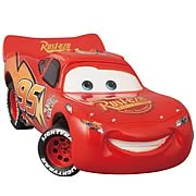 Cars Lightning McQueen Mini-Figure