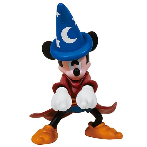 Mickey Mouse Fantasia Mickey Mini-Figure