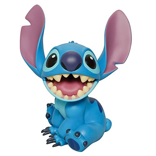 Disney Stitch Mini-Figure