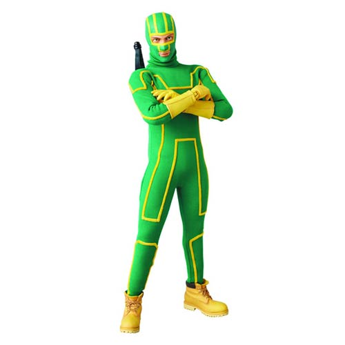 Kick-Ass 2 Kick-Ass Real Action Hero Action Figure