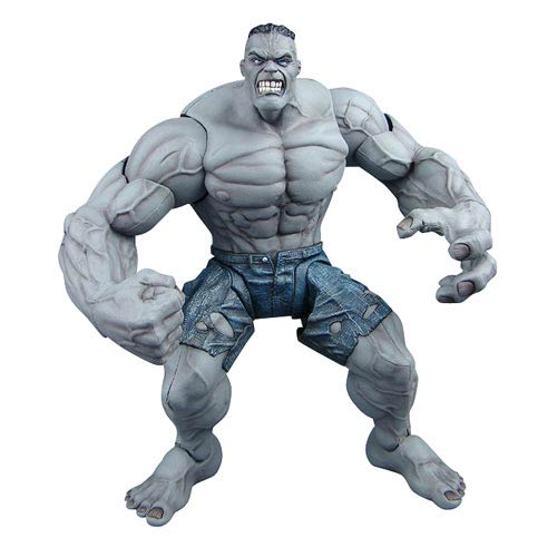 Marvel Select Ultimate Hulk Action Figure