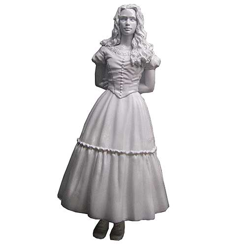 Alice in Wonderland Alice Chess Piece SDCC Exclusive Figure