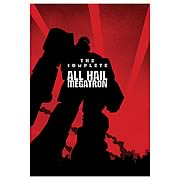 Transformers Complete All Hail Megatron Graphic Novel
