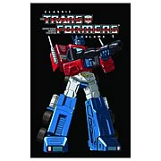 Transformers Classics Volume #1 Graphic Novel