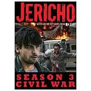 Jericho Season 3 Graphic Novel