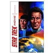 Star Trek Classic Movie Omnibus Graphic Novel
