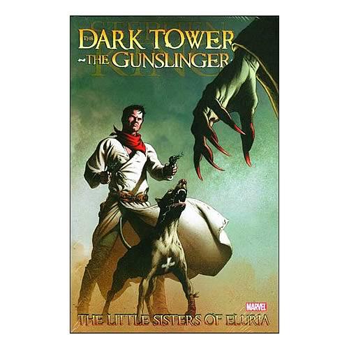 Dark Tower Gunslinger Little Sisters Of Eluria Hardcover
