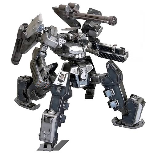 Armored Core Delta Fine Scale Model Kit