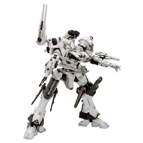 Armored Core Rosenthal Cr-Hogire Model Kit