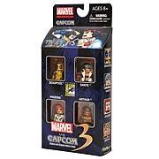 Marvel vs. Capcom Minimates Box Set SDCC 2011 Exclusive