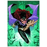 Batgirl Hardcover Graphic Novel