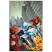 Flash Volume 2 Graphic Novel