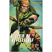Green Arrow Archers Quest New Edition Graphic Novel