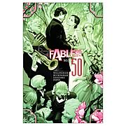 Fables Deluxe Edition Volume 6 Hardcover Graphic Novel
