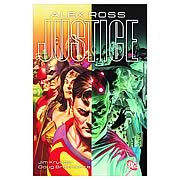 DC Comics Justice Graphic Novel