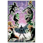 DC Universe Online Legends Volume 3 Graphic Novel