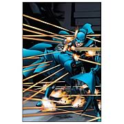 Batman Odyssey Hardcover Graphic Novel