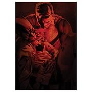 Absolute Final Crisis Hardcover Graphic Novel