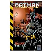 Batman No Man's Land Volume 3 Graphic Novel