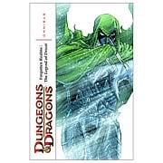 Dungeons & Dragons FR Drizzt Omnibus Vol. 2 Graphic Novel