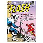 Flash Chronicles Volume 3 Graphic Novel