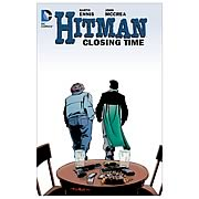 Justice League Hitman Volume 7 Closing Time Graphic Novel