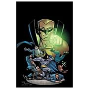 All-New Batman Brave and Bold Volume 2 Graphic Novel
