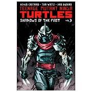 Teenage Mutant Ninja Turtles Ongoing Vol. 3 Graphic Novel
