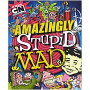 Amazingly Stupid Mad Graphic Novel