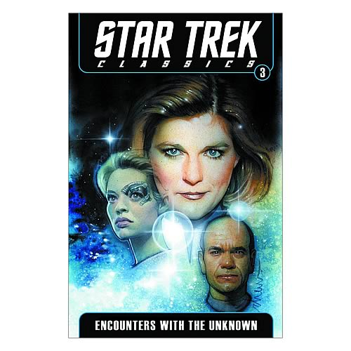 Star Trek Classics Graphic Novel