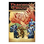 Dungeons and Dragons Forgotten Realms Graphic Novel