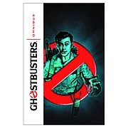 Ghostbusters Omnibus Graphic Novel