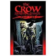 Crow Midnight Legends Volume 1 Dead Time Graphic Novel