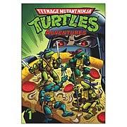 Teenage Mutant Ninja Turtles Adventures Vol. 1 Graphic Novel