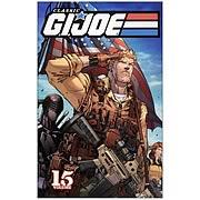 Classic G.I. Joe Volume 15 Graphic Novel
