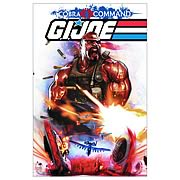 G.I. Joe V2 Cobra Command Volume 1 Graphic Novel