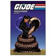 G.I. Joe Disavowed Volume 6 Graphic Novel