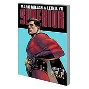 Superior Volume 1 Graphic Novel
